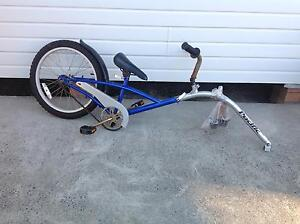 Trailer Bike East Corrimal Wollongong Area Preview
