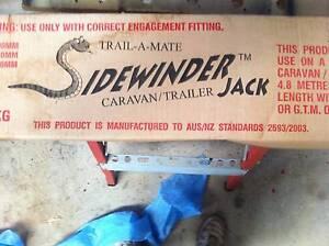 Sidewinder Caravan/Trailer Jack Roleystone Armadale Area Preview