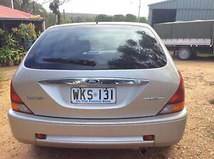 2000 Ford Laser Hatchback Swan Reach Mid Murray Preview