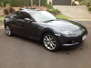 2008 Mazda rx8 40th anniversary edition  Elanora Gold Coast South Preview