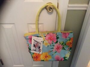 Beach Bag/Purse