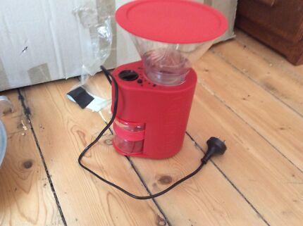 Coffee machine (Bodum)