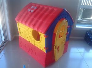 Kids cubby house Cobbitty Camden Area Preview