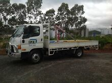 Hino Isuzu Mitsubishi iveco buyers all look at this Hyundai Lonsdale Morphett Vale Area Preview