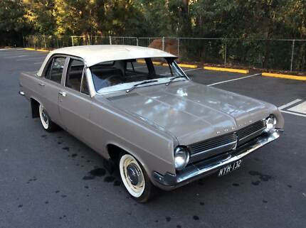 1965 Holden HD Special Recond Engine Very Clean & Tidy Car HR EH Aspley Brisbane North East Preview