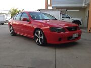 ford falcon Clontarf Redcliffe Area Preview