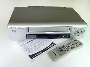 PHILIPS VIDEO CASSETTE RECORDER Joondalup Joondalup Area Preview