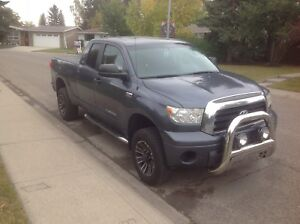 2008 Toyota Tundra SR5 Double Cab for sale