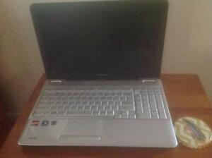 Toshiba Laptop Shorncliffe Brisbane North East Preview