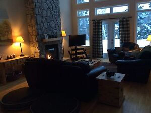 Chalet for rent in Humber Valley Resort
