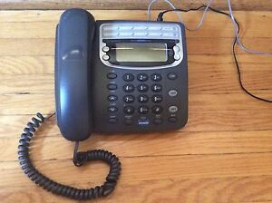GE Home Phone, Caller ID, Many Options