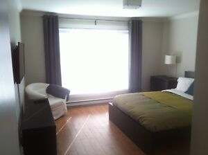 BEAUTIFUL CONDO FULLY FURNISHED ALL INCLUSIVE, SHORT TERM RENT