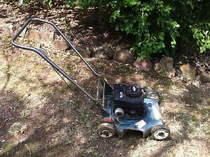 Lawn mower North Richmond Hawkesbury Area Preview