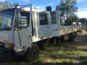 For sale FK 415 Mitsubishi tip truck Jimboomba Logan Area Preview