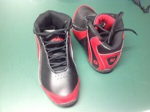 Basketball Shoes, size 8