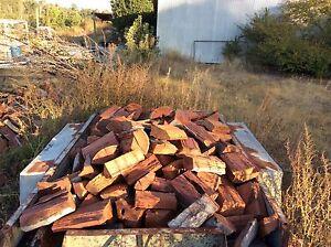 Split dry firewood Pickering Brook Kalamunda Area Preview