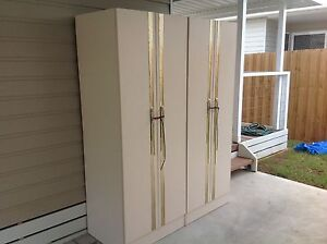 2 Wardrobes Marsden Park Blacktown Area Preview