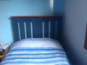 Single bed frame and mattress Bulli Wollongong Area Preview