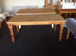 Fully Restored Country Style Dining Table (8- seater) Gordon Tuggeranong Preview