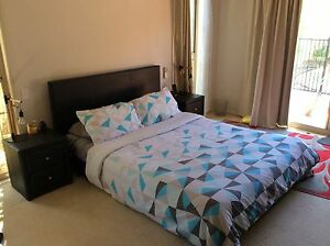 Queen Bedroom Suite Clear Island Waters Gold Coast City Preview