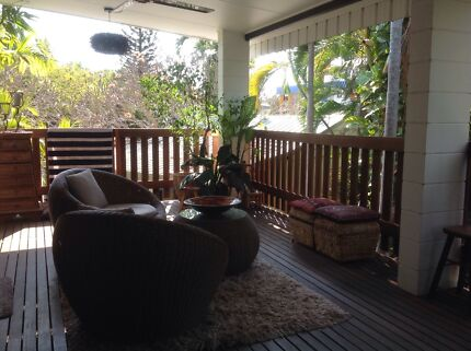 Accommodation in exchange for help with home renovation Rapid Creek Darwin City Preview