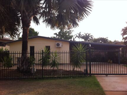 Bakewell 3 bedroom home with pool Bakewell Palmerston Area Preview