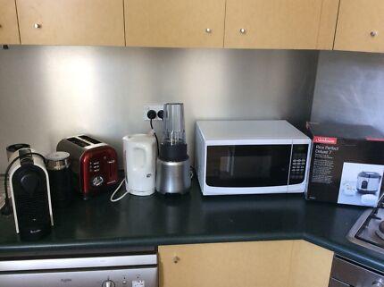 Kitchen with appliances | Other Kitchen & Dining | Gumtree Australia ...