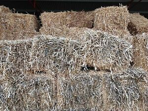 Pea Straw Mulch Northam Region Preview