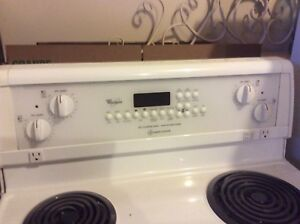 White Whirpool/Kenmore appliances in excellent condition