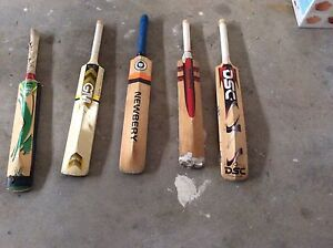 Cricket bats Hoppers Crossing Wyndham Area Preview