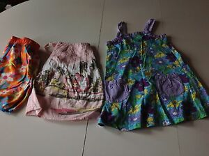 Girls clothes size 5/6