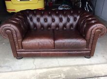 Bay leather republic lounge Greenfield Park Fairfield Area Preview