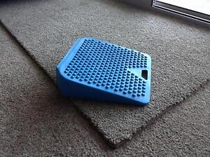 KIDS THERAPY MOVE 'N' SIT SENSORY WEDGE SEATING CUSHION Shelley Canning Area Preview