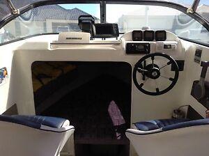 YALTA CRAFT 2000 Deluxe  5.5 meters or Swop for Off Road Caravan Burns Beach Joondalup Area Preview
