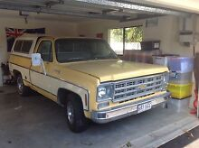 1977 Chevrolet Other Ute Redcliffe Redcliffe Area Preview