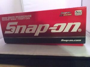 Diecast Snap-on Funny Car 1:24 Peterborough Peterborough Area image 8