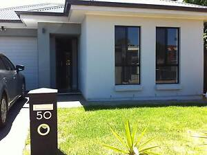 Brand new designe home at city edge Mile End West Torrens Area Preview