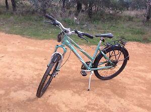 Ladies Giant bicycle Gunnedah Area Preview