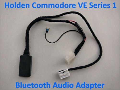 Bluetooth Music Audio module for Pontiac G8 GT GXP 2006-2010 (VE S1) Rear Aux