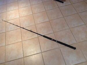 Ugly stick gold rod 6-10kg 5ft6in suit both spin and o/h Dawesville Mandurah Area Preview