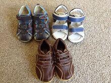 Boys shoe/sandle bundle Size 6 Golden Beach Caloundra Area Preview