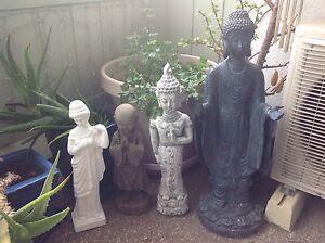 Garden Statues Miranda Sutherland Area Preview