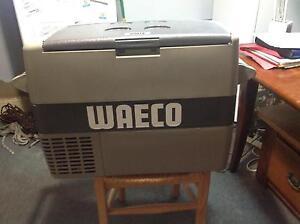 Waeco fridge freezer CF 60 AC Woolloomooloo Inner Sydney Preview