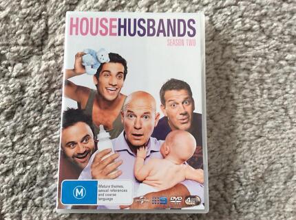 House Husbands season 1,2,3