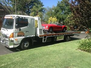 PERTH TOW TRUCKS Cannington Canning Area Preview