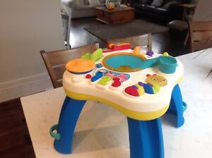 Fisher price play set