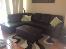 4 seater chaise with ottoman Gilmore Tuggeranong Preview