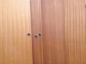 Internal wood doors Cygnet Huon Valley Preview