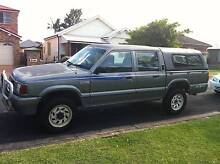 1996 Ford Courier Other Hamilton Newcastle Area Preview