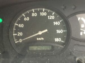 2000 Toyota Townace Van/Minivan Flagstaff Hill Morphett Vale Area Preview